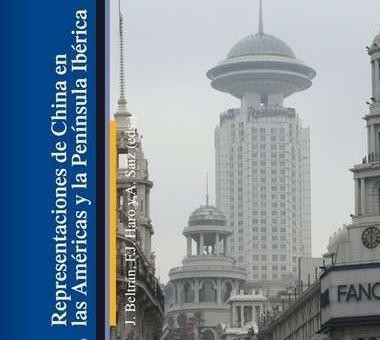 Libro: Representaciones de China_boletín