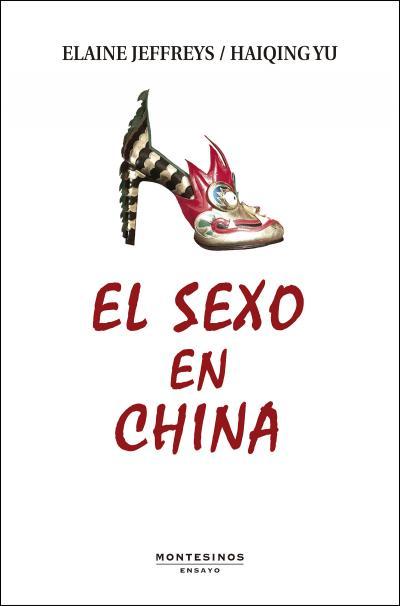 Libro: el sexo en China