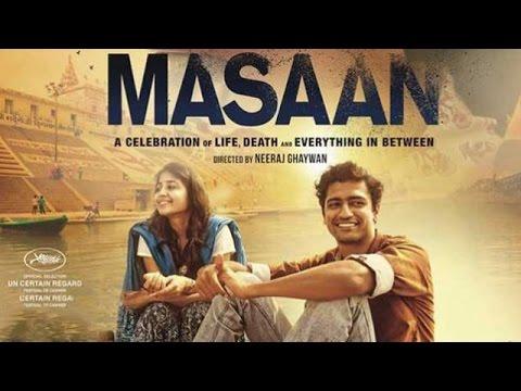 Película: Masaan