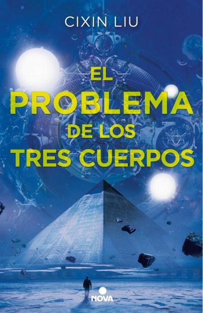 Libro:El problema de los tres cuerpos
